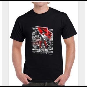 WWE Authentic Sami Zayn be the same graphic t